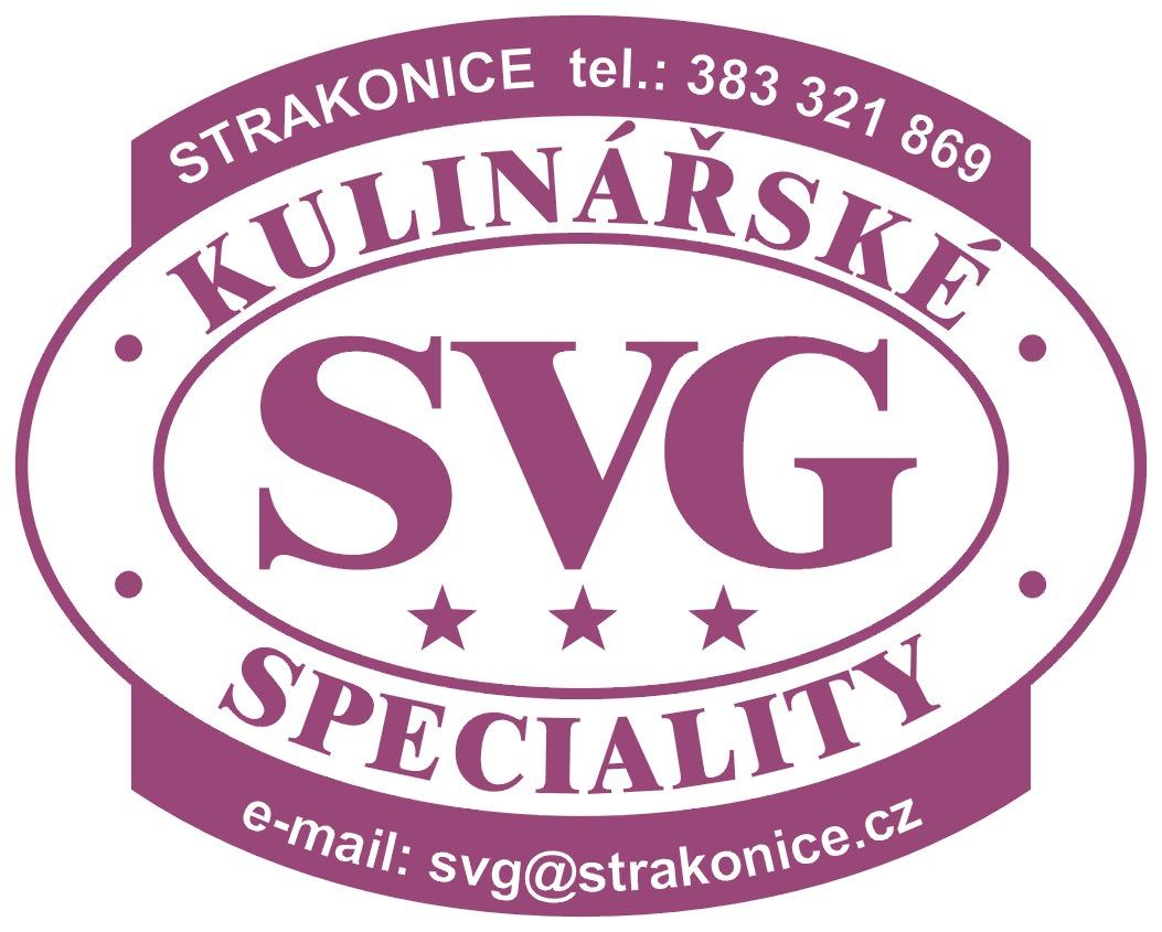 SVG speciality
